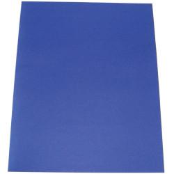 CUMBERLAND COLOURFUL CARDBOARD A4 200g Royal Blue Pack of 50