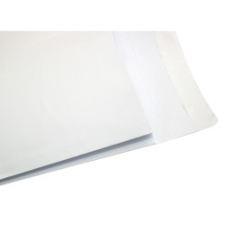 CUMBERLAND HEAVY DUTY ENVELOPE C4 Expand 150gsm S/Seal White Box of 100