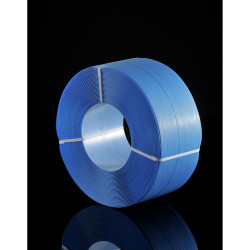 MACHINE STRAPPING Polyprop Blue 12mmx3000m Roll