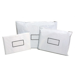 CUMBERLAND COURIER BAGS Self Adh Flap 5Kg 375x550mm Pack of 50