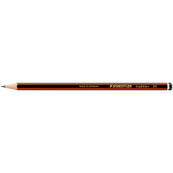 STAEDTLER 110 TRADITION PENCIL Graphite 2H