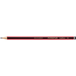 STAEDTLER 110 TRADITION PENCIL Graphite 4H