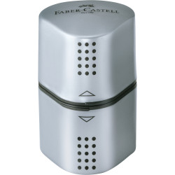 FABER-CASTELL 2001 SHARPENER 2001 Grip Double Hole