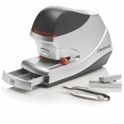 REXEL OPTIMA Electric Stapler 45 Sheet