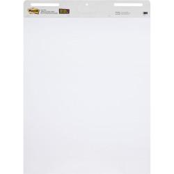 POST-IT 559 EASEL PAD 30Shts 635x775mm White