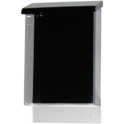 DEFLECT-O BROCHURE HOLDER A5 Outdoor Waterproof