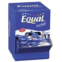 EQUAL SWEETNER PORTIONS Portion Pencils Pack of 500