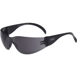 MAXISAFE TEXAS SAFETY GLASSES Smoke - Pack of 300
