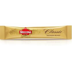 Moccona Classic Medium Roast Coffee Sticks Portion Control 1.7gm Pack of 1000
