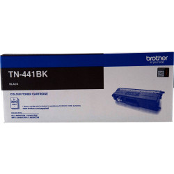 BROTHER TN441 Toner Cartridge Black