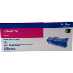 BROTHER TN441 Toner Cartridge Magenta
