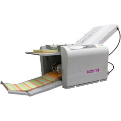 Superfax Paper Folding Machine MP460 Premium - Auto