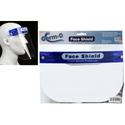 Face Shield Germ-0