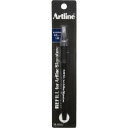 ARTLINE SIGNATURE ROLLER BALL Pen Refill Black
