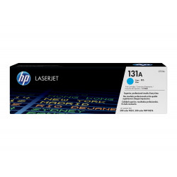 TONER CART HP #131A CYAN