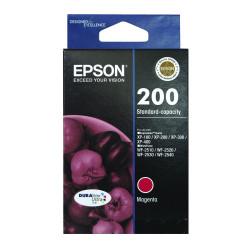 EPSON 200 INK CARTRIDGE MAGENTA