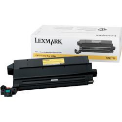 LEXMARK - 12N0770 12N0770 - Yellow 14000 Pg