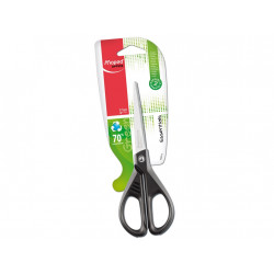 SCISSOR 17CM MAPED ESSENTIAL GREEN