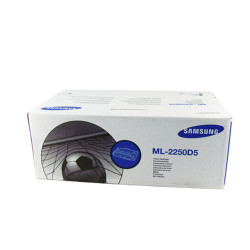 SAMSUNG ML-2250D5 TONER CART Black
