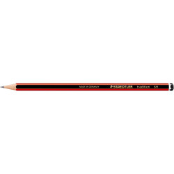 STAEDTLER 110 TRADITION PENCIL Graphite 6H